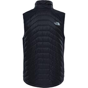 The North Face Progressor Insulated Hybrid Vest Men tnf black